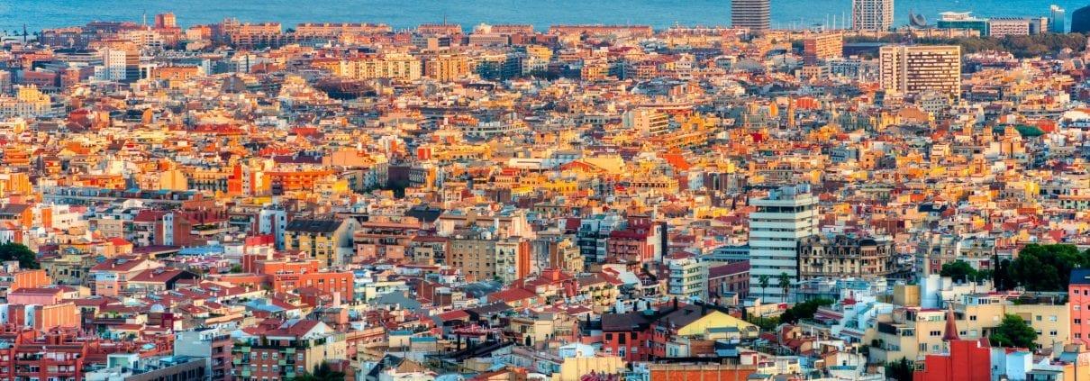 city trip barcelone