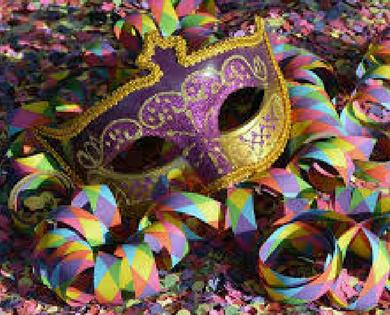 soirée intégration idées carnaval