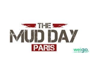 WEI and GO animation du Mud Day Paris