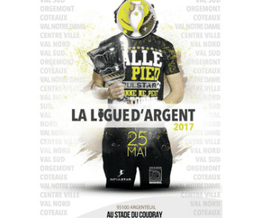 Ligue d'argent & WEi and GO