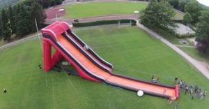 Extrême Slide